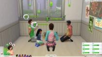 Sims 4 Elternfreuden Schulprojekte 02