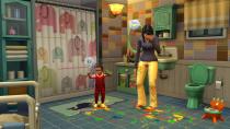 Die Sims 4: Elternfreuden