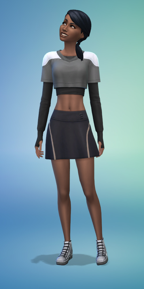 Angespielt Die Sims 4 Fitness Accessoires Simtimes