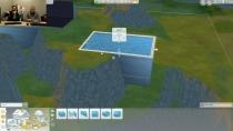 Die Sims 4 Terrain - Bau-Modus 05