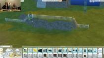 Die Sims 4 Terrain - Bau-Modus 08