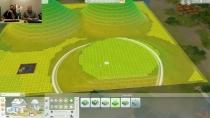 Die Sims 4 Terrain - Gelände 02