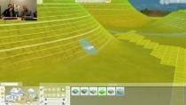 Die Sims 4 Terrain - Gelände 03