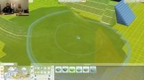 Die Sims 4 Terrain - Gelände 05