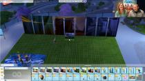 Die Sims 4 Großstadtleben