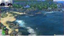 Die Sims 4 - Hunde und Katzen - Stream Livemodus - 02