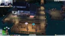 Die Sims 4 - Hunde und Katzen - Stream Livemodus - 11