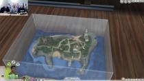 Die Sims 4 - Hunde und Katzen - Stream Livemodus - 17