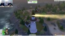 Die Sims 4 - Hunde und Katzen - Stream Livemodus - 18