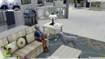 Die Sims 4 - Hunde und Katzen - Stream Livemodus - 28