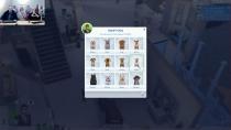 Die Sims 4 - Hunde und Katzen - Stream Livemodus - 30