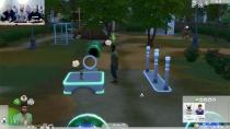 Die Sims 4 - Hunde und Katzen - Stream Livemodus - 35