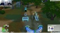 Die Sims 4 - Hunde und Katzen - Stream Livemodus - 36