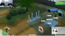 Die Sims 4 - Hunde und Katzen - Stream Livemodus - 38