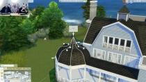 Die Sims 4 - Hunde und Katzen - Stream Livemodus - 40