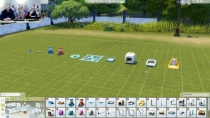 Die Sims 4 - Hunde und Katzen - Stream Livemodus - 41