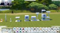 Die Sims 4 - Hunde und Katzen - Stream Livemodus - 42