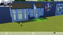 Die Sims 4 - Hunde und Katzen - Stream Livemodus - 46