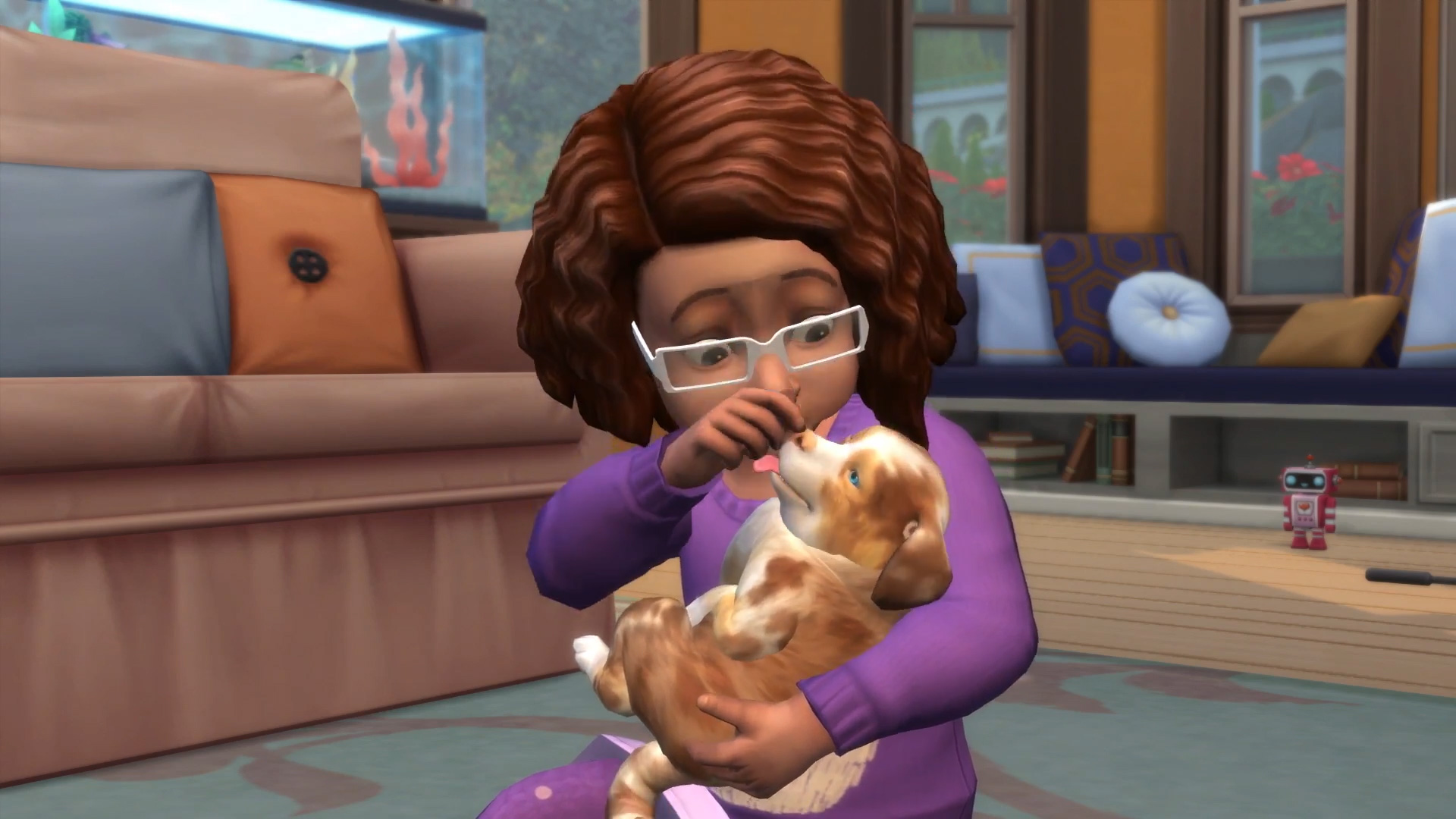 Sims Cats And Dogs Breeding