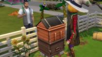 Die Sims 4 Jahreszeiten