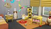 Die Sims 4 - Mein erstes Haustieraccessoires - BuildBuy 03