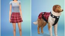 Die Sims 4 - Mein erstes Haustieraccessoires - CAS 03