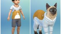Die Sims 4 - Mein erstes Haustieraccessoires - CAS 08