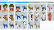 Die Sims 4 - Mein erstes Haustieraccessoires - CAS 13