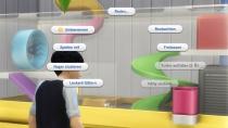 Die Sims 4 - Mein erstes Haustieraccessoires - Gameplay 05
