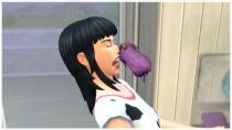 Die Sims 4 - Mein erstes Haustieraccessoires - Gameplay 06a