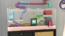 Die Sims 4 - Mein erstes Haustieraccessoires - Gameplay 08