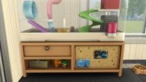 Die Sims 4 - Mein erstes Haustieraccessoires - Gameplay 09