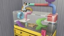 Die Sims 4 - Mein erstes Haustieraccessoires - Gameplay 10