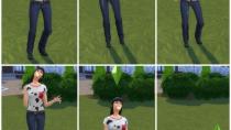 Die Sims 4 - Mein erstes Haustieraccessoires - Gameplay 13