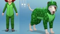 Die Sims 4 - Haustier Accessoires 01