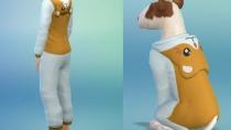 Die Sims 4 - Haustier Accessoires 02