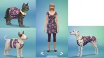 Die Sims 4 - Haustier Accessoires 03