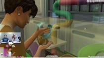 Die Sims 4 - Haustier Accessoires 09