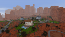 Die Sims 4: Strangerville