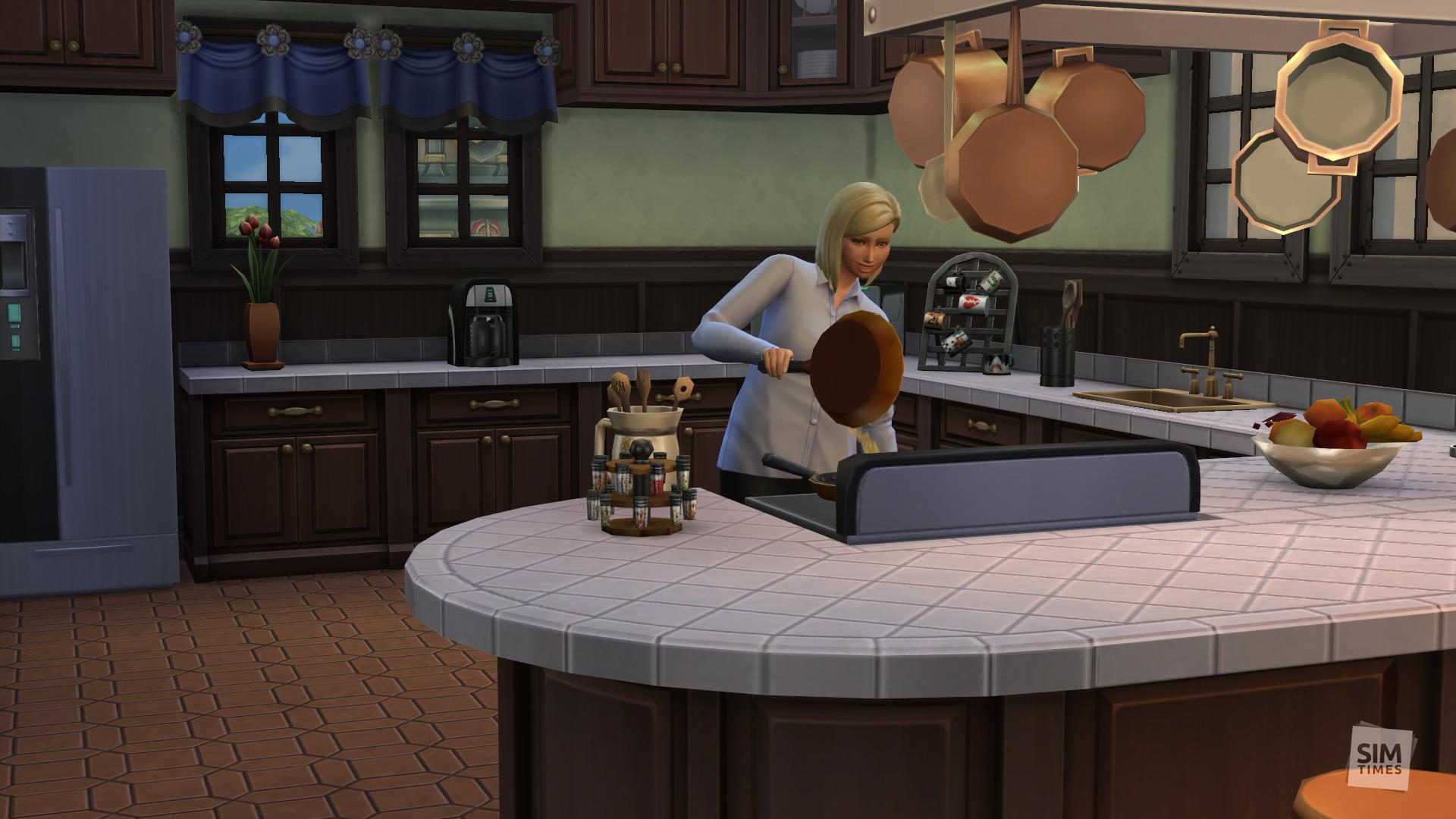 Die Sims 4 in der Mega-Vorschau - Möglichkeiten und Grenzen ...