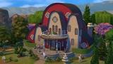 Die Sims 4: Das Dachtool im Baumodus
