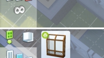 Sims 4 Waschtag-Accessoires Build Buy 01