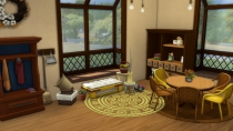 Sims 4 Waschtag-Accessoires Build Buy 07