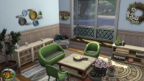 Sims 4 Waschtag-Accessoires Build Buy 08