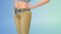 Sims 4 Waschtag-Accessoires CAS 03