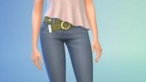 Sims 4 Waschtag-Accessoires CAS 06