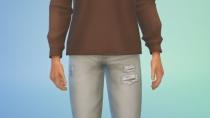 Sims 4 Waschtag-Accessoires CAS 07