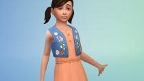 Sims 4 Waschtag-Accessoires CAS 12