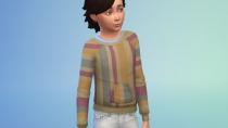 Sims 4 Waschtag-Accessoires CAS 13
