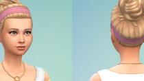 Sims 4 Waschtag-Accessoires CAS 14